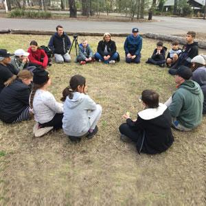 community-healing